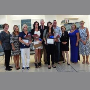 Barbara Forfar Scholarship