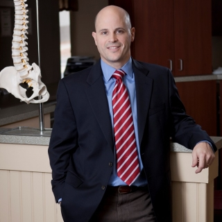 Dr. Rob Coombs