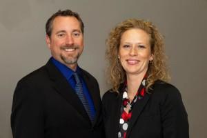 Dr.Tony Garrow, Dr. Susan Nemiroff