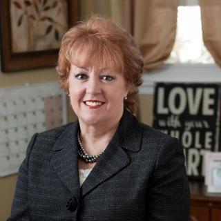 Kathy Nolan - Jersey Shore Woman