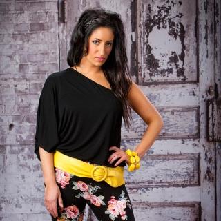 LeighAnn Borrelli - Jersey Shore Woman