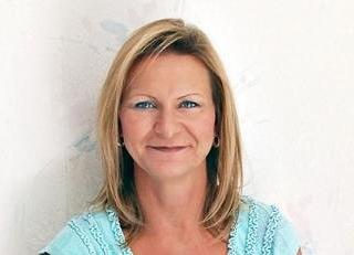 Toni Allen - Jersey Shore Woman