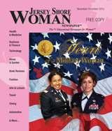Jersey Shore Woman Cover Nov-Dec 2010