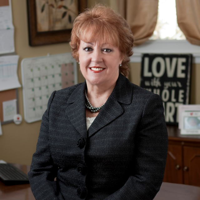 Kathleen Nolan_jersey shore woman