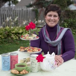 Kathleen Edinger TeaScapes
