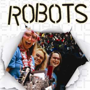 Robotic Camp for Girls