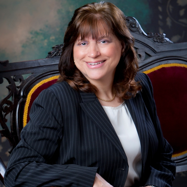 Sandra Cohen