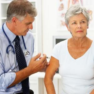 flu vaccine