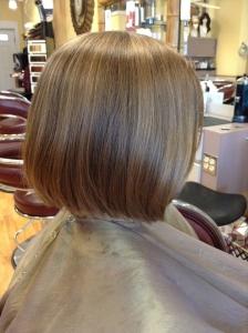 Elaine Maitland_Summer cool haircut