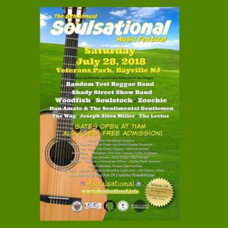Sousational Festival 2018